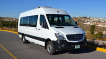Private Shuttle from Cuenca to and from Guayaquil, Cuenca, Private Day Trips