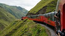 Private Tour of the Devil's Nose Train and Ingapirca Ruins , Cuenca, Private Sightseeing Tours