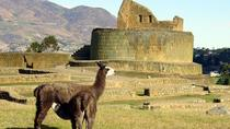 Private Tour to Ingapirca Ruins, Cuenca, Private Sightseeing Tours