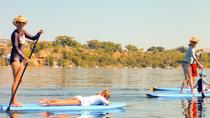 Stand Up Paddle Boarding Lesson plus Guided Paddle on Perth's Swan River, Fremantle, Stand Up ...