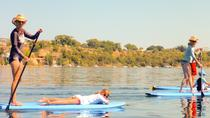 Stand-Up Paddleboarding Lesson plus Guided Paddle on Perth's Swan River, Perth