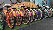 Los Angeles Beach Cruiser Bike Rental, Los Angeles, Bike & Mountain Bike Tours