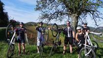 Bizeljsko Vineyard Bike Trip from Brezice, Slovenia, Bike & Mountain Bike Tours