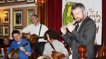 Dublin Traditional Irish House Party including Dinner and Show, Dublin, Literary, Art & Music Tours