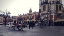 Old Town Kraków Private Tour, Krakow, Private Sightseeing Tours