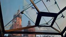 Small-Group Walking Tour of Krakow Main Square Underground Museum, Krakow, Attraction Tickets