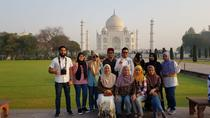1 Day Trip to Agra from Delhi by Superfast Train, New Delhi, Day Trips