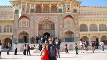 2-Day Private Jaipur Overnight Tour from Delhi, New Delhi, Private Sightseeing Tours
