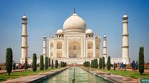 Delhi Agra and Jaipur in 3 Days - Golden Triangle Tour India, New Delhi, Skip-the-Line Tours