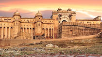 Delhi Jaipur Private Full-Day Trip with Amber Fort, New Delhi, Private Day Trips