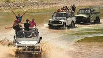 Jeep Safari from Antalya on Taurus Mountains, Antalya, 4WD, ATV & Off-Road Tours