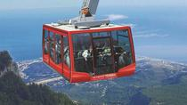 Panoramic Views at Mount Olympos by Cable Car, Antalya