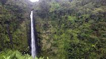 Big Island BIG Volcano Adventure from Kona: Small Group, Big Island of Hawaii, Day Trips