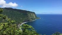 Heavenly Hamakua: From Kona, Big Island of Hawaii, Cultural Tours