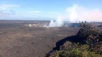 Kilauea Summit to Shore from Kona: Small Group, Big Island of Hawaii, Day Trips
