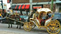 Horse-Drawn Carriage Ride, Nashville, Horse Carriage Rides