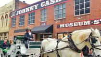 Private 45-Minute Downtown Nashville Horse and Carriage Ride, Nashville, Food Tours