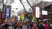 Private Half-Day Cultural Walking Tour of Xi'an, Xian, City Tours