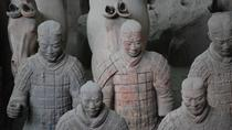 Private Tagestour mit Flughafentransfer: Xi'an Terracotta Warriors & Horses Museum und ...