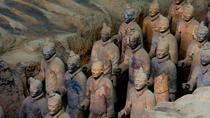 Xi'an Terracotta Warriors Mini-Group Tour, Xian, Skip-the-Line Tours