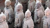 Xian Layover Private Tour of Terracotta Army Museum, Xian, Layover Tours
