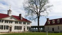 Washington DC Supersaver: Mount Vernon and Arlington National Cemetery Tour, Washington DC, Bus & ...
