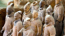 Private Classic Xi'an One Day Tour Including Lunch, Xian, Private Sightseeing Tours