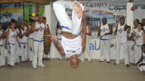 14 jours Capoeira Camp Bahia, Salvador da Bahia, Multi-day Tours