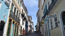Cruise Ship Special Private Tour Salvador da Bahia Historic Old Town Bonfim and Barra, サルバドールダバイーア