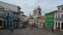 Salvador 4 days all in Transport City Tour Beaches Hotel Guide, Salvador da Bahia, Multi-day Tours