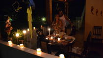 Sitio Manor Candlelight Dinner with Transport from Salvador, Salvador da Bahia, Dining Experiences