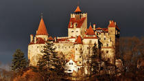 Bran and Rasnov Castles Tour from Brasov, Brasov