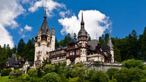 Castles Tours from Brasov, Brasov