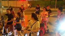 Singapore E-scooter City Tour at Night, Singapore, Night Tours