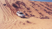 Desert Safari to Wahiba Sands and Wadi Bani Khalid from Muscat, Muscat, 4WD, ATV & Off-Road Tours