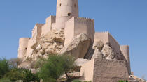 Private Fascinating Fort Tour from Muscat, Muscat, Cultural Tours