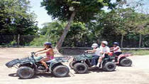 ATV Tour of the Mayan Caribbean, Riviera Maya & the Yucatan, Day Trips