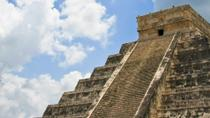Chichen Itza from Riviera Maya, Riviera Maya & the Yucatan, Sailing Trips