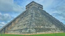 Chichen Itza from Riviera Maya, Riviera Maya & the Yucatan, Day Trips