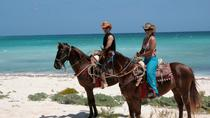 Horseback Riding from Riviera Maya, Riviera Maya & the Yucatan, 4WD, ATV & Off-Road Tours