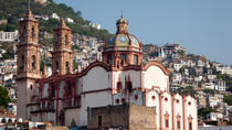 Taxco and Cuernavaca from Mexico City, Mexico City, Full-day Tours