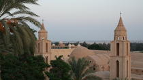 10-hour private religious tours to monastery of Wady el Natron st beshoy, Cairo, Private Day Trips