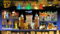 Alf Leila Wa Leila Show Sharm El Sheikh, Sharm el Sheikh, Cultural Tours