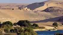 Aswan private day tours to St Simeon Monastery Day tour from hotel or Nile cruise Aswan, Aswan, ...