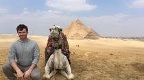 full-day tour to Giza pyramdis sphinx and Nile cruise at night from Cairo Giza hotels, Cairo, ...