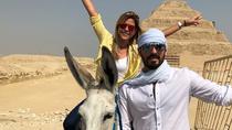 Giza pyramids sakkara memphis, Cairo, Theme Park Tickets & Tours