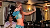 Nile Cruise with Dinner and Folk Show from Cairo, Cairo, Night Cruises
