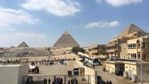 private day tour to ancient Egypt for Giza complex pyramids and Egyptian msueum, Cairo, Private Day ...