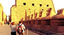 private-day tour to karnak and luxor temple in Luxor, Luxor, Private Day Trips