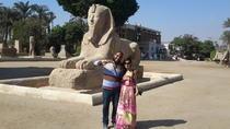 Sakkara Memphis Dahshur rich history, Cairo, Historical & Heritage Tours